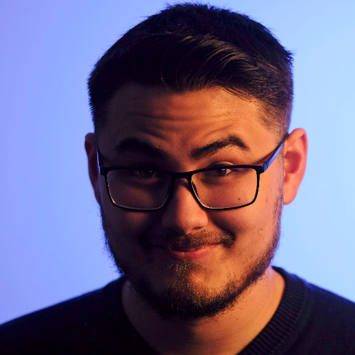 Profile picture of Elliot Harada