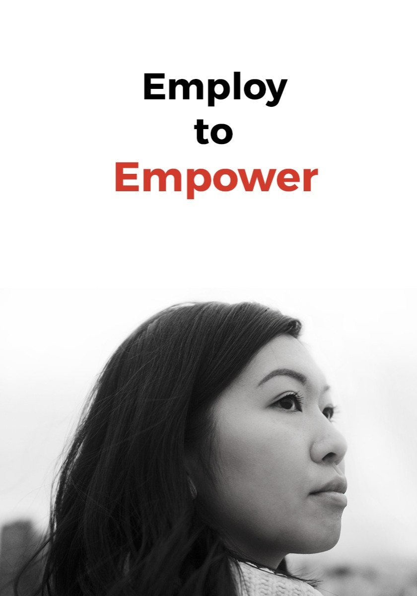 Employ to Empower