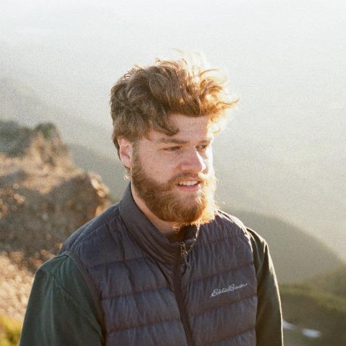 Profile picture of Graham Dorsay