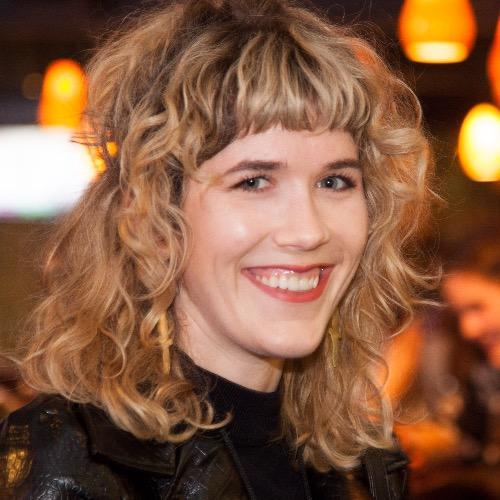 Profile picture of Cassandra Paige Johnston