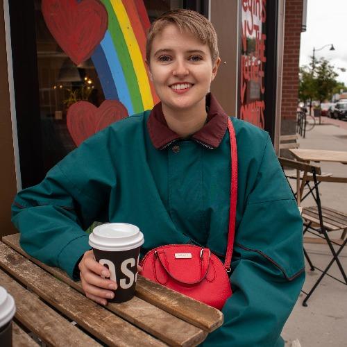 Profile picture of Stephanie Kvellestad