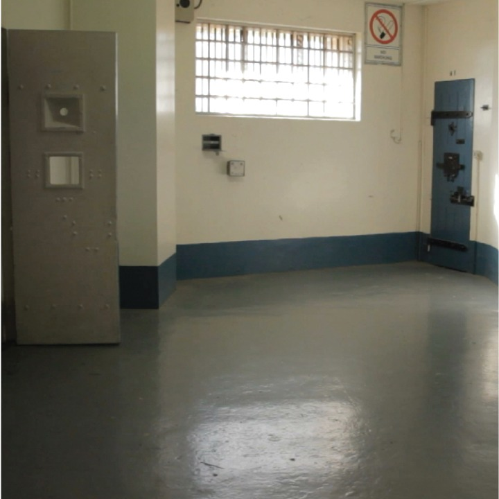 The police, justice system and emergency rooms see a revolving door pattern in many of the people who pass through their doors. They are keen to learn of ways to help break this vicious cycle and support individuals to return to being productive members of their communities. We will arrange to film in these spaces to underpin the message that treating AUD is a society-wide undertaking.