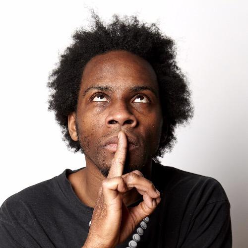 Profile picture of Marlon Wilson