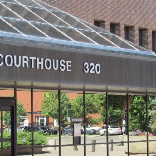 -Derek G. Redman (Assistant Chief Judge) -Jessika Clarke: Probation Officer