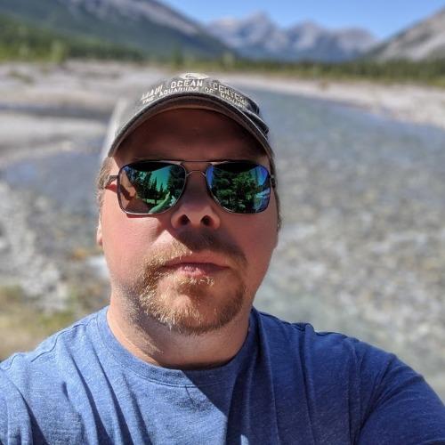 Profile picture of William Scott