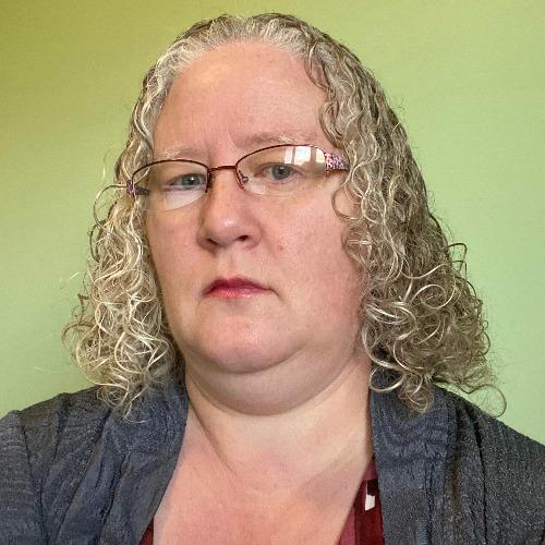 Kathleen Sheppard (Confirmed)