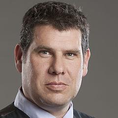 Profile picture of Ian Jackson