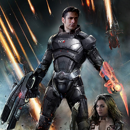 Profile picture of Mark Meer