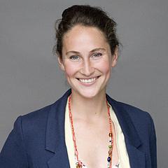 Profile picture of Lauren Bercovitch