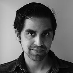 Profile picture of Levi Garcia