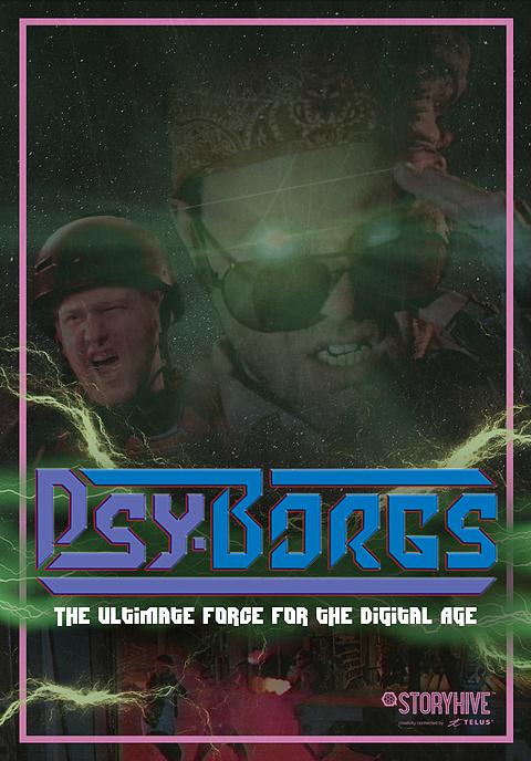 PsyBorgs