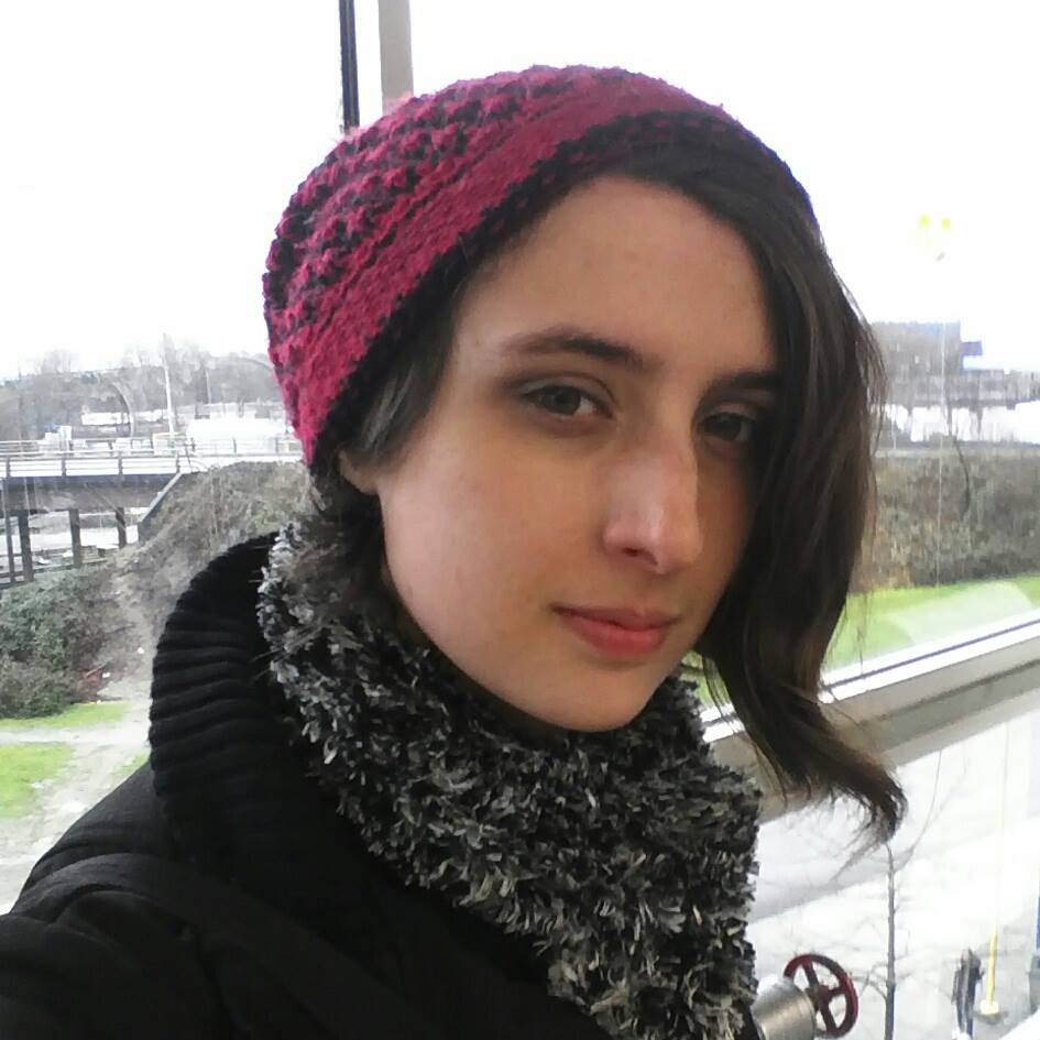 Profile picture of Kathryn Munroe