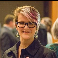 Profile picture of Rachel Kirkpatrick