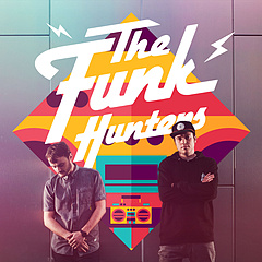 Profile picture of THE FUNK HUNTERS