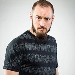 Profile picture of Patrick Crosman