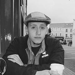 Profile picture of Seamus O'Donoghue