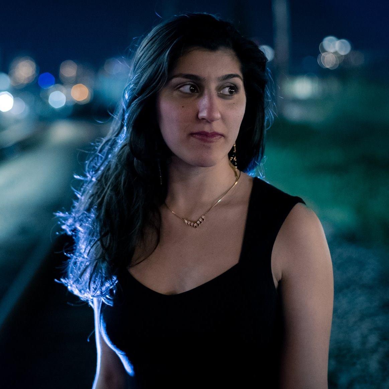 Profile picture of Ariana Saadat