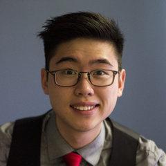Profile picture of Simon Chan