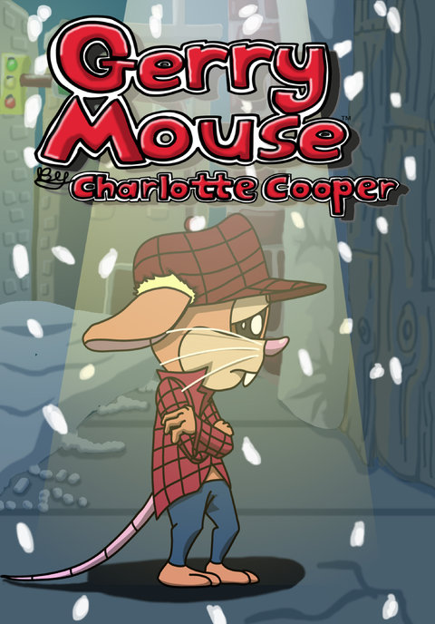 Gerry Mouse