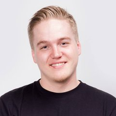 Profile picture of Jordan Anderson
