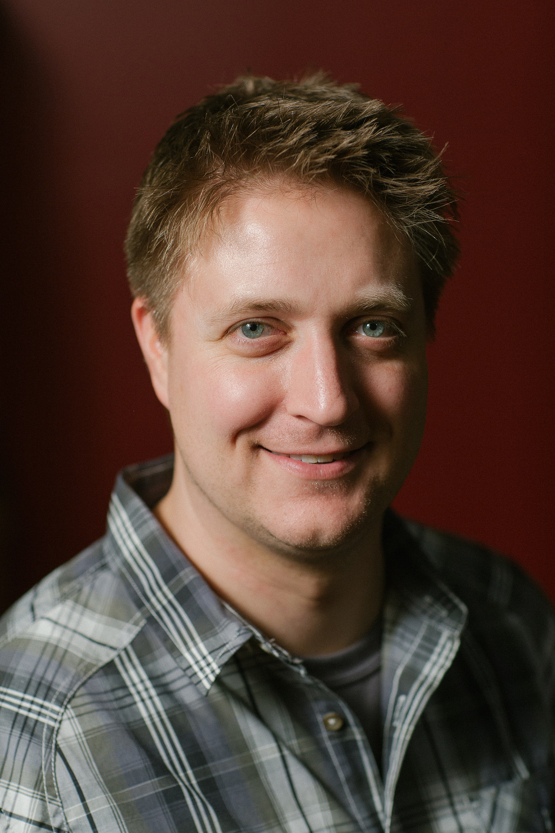Profile picture of Gordie Haakstad