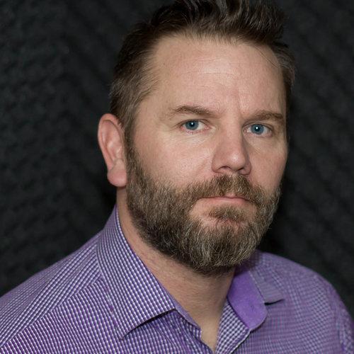 Profile picture of Chad Blain