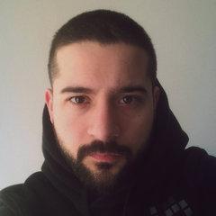 Nicolas Mogollon