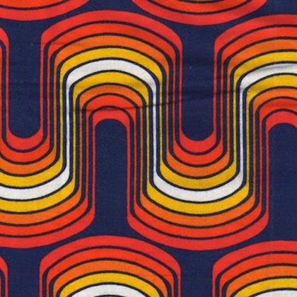 We would like to give an homage to the 70's by implementing patterns inspired by the era. It's totally going to be far out!