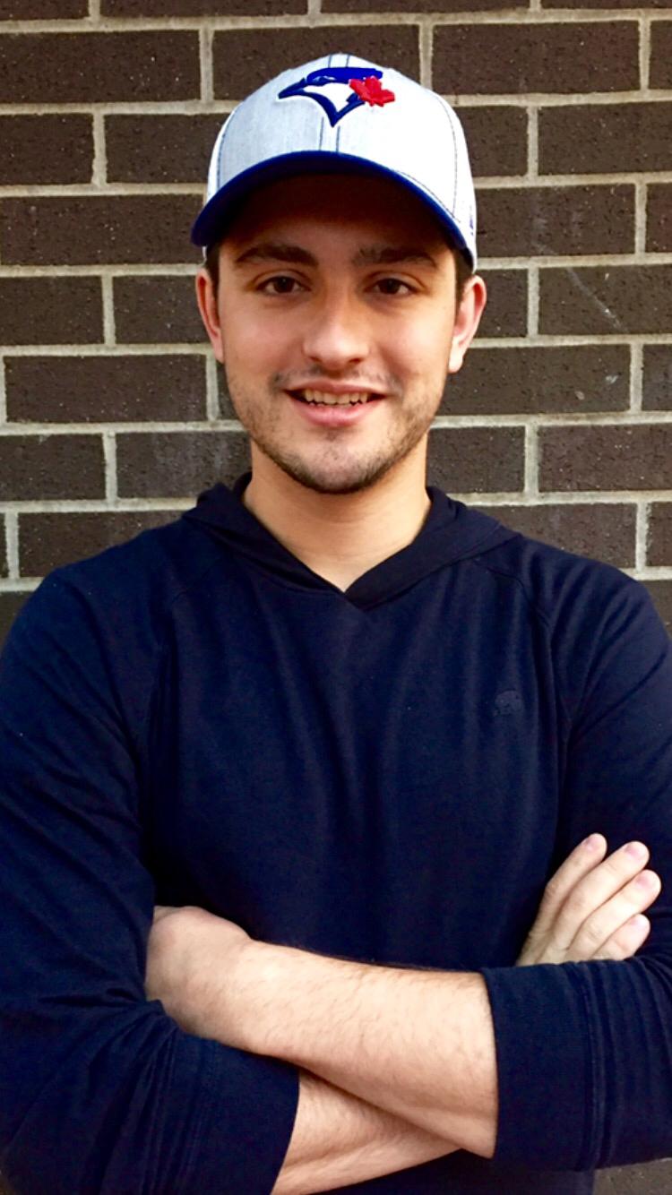 Profile picture of Patrick Tozer