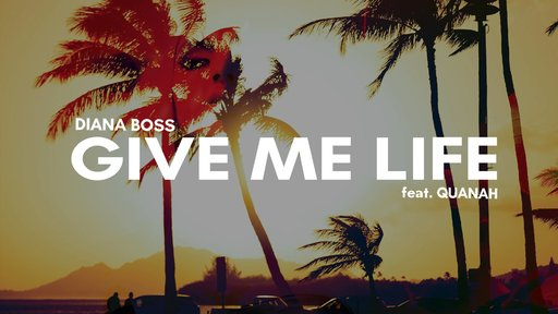 Give Me Life feat. Quanah
