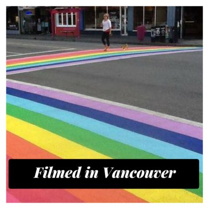 Music video will be filmed on the streets on Vancouver, Canada.