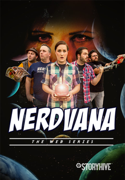 Nerdvana: Season 01