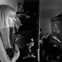 Profile picture of Jennifer Jude Roworth aka Row