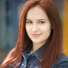 Profile picture of Amelia MacKenzie-Gray-Hyre