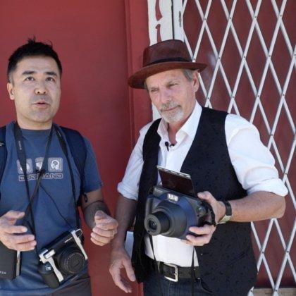 Amateur Analogue Photographers