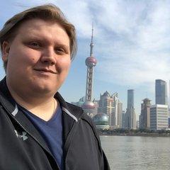 Profile picture of Braden Rooke