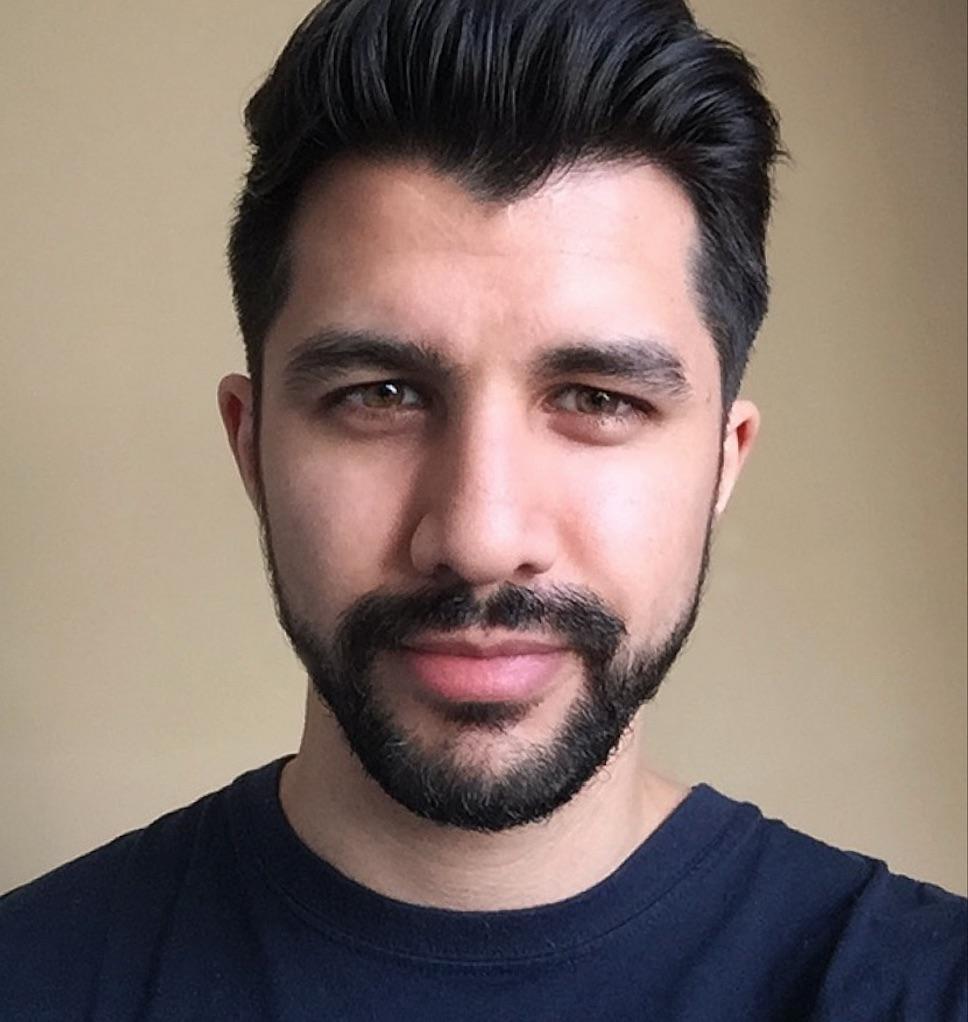 Profile picture of Alexander Farah