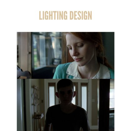 Light and dark will be central themes in the film. As the characters move throughout the space, and their interactions ebb and flow with varied intensities, the shifting use of light will support them and the story. We will use light to effectively move the story and the audience, guiding the audience from feelings of hope to despair.