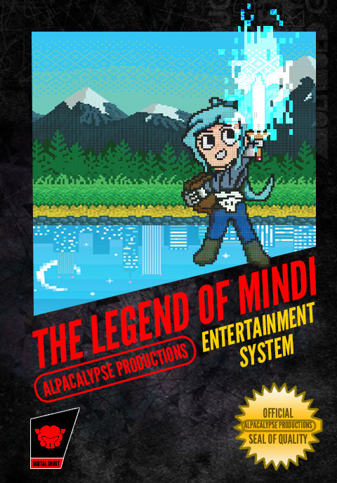 The Legend of Mindi