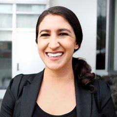 Profile picture of Cristina D'Alessandro