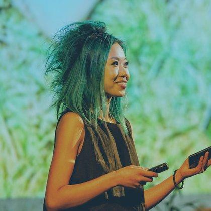 Jen Sungshine