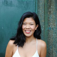 Profile picture of Kimberley Wong