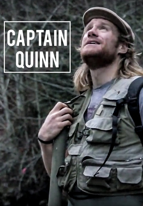Captain Quinn