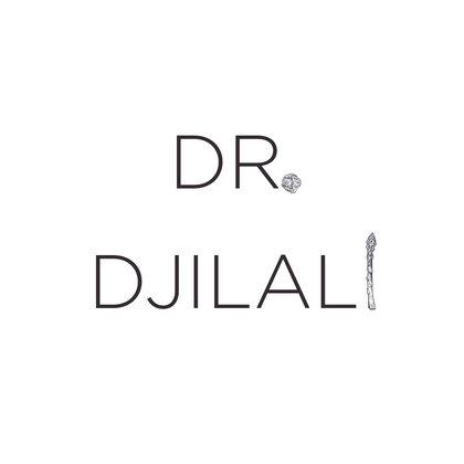 Dr. Ned Djilali