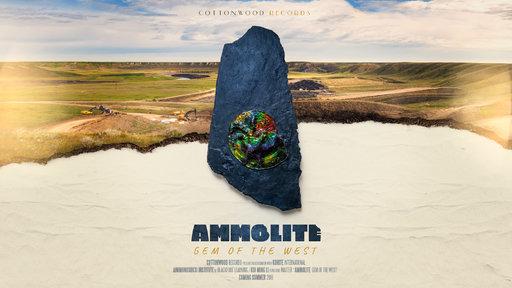 Ammolite: Gem of the West