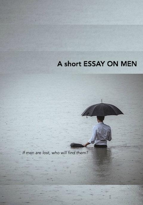 A short Essay on Men