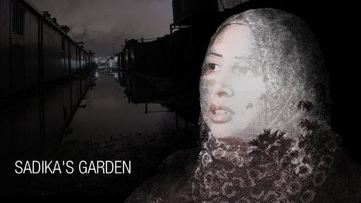 SADIKA'S GARDEN