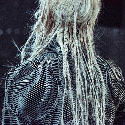 Hair inspo for Selkie