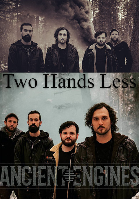 Two Hands Less