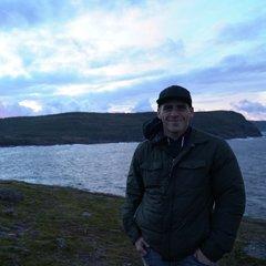 Profile picture of Sean Smith